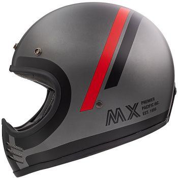 CASQUE MX DO17 BM-PREMIER