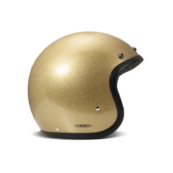 CASQUE DMD Glitter Gold - Doré