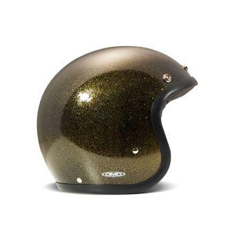 CASQUE DMD Glitter Bronze
