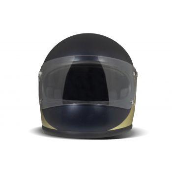 CASQUE INTEGRAL ROCKET HANDMADE GOLDEN - DMD