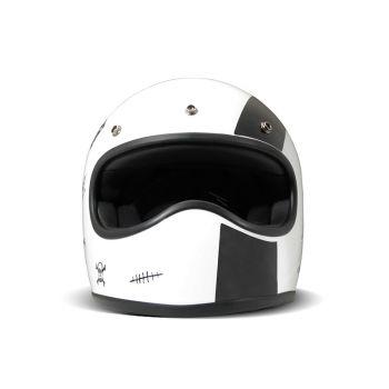 CASQUE INTEGRAL RACER FLASH-DMD