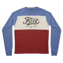 PULL 121 LONG SLEEVE - FUEL