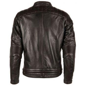 Helstons TRACK Oldies Brown Jacket