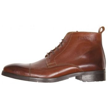 Chaussures HERITAGE Cuir Aniline Ciré - HELSTONS