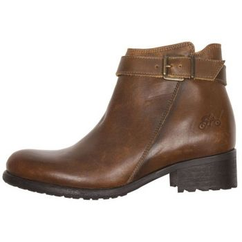 Chaussures LISA Cuir Aniline-HELSTONS