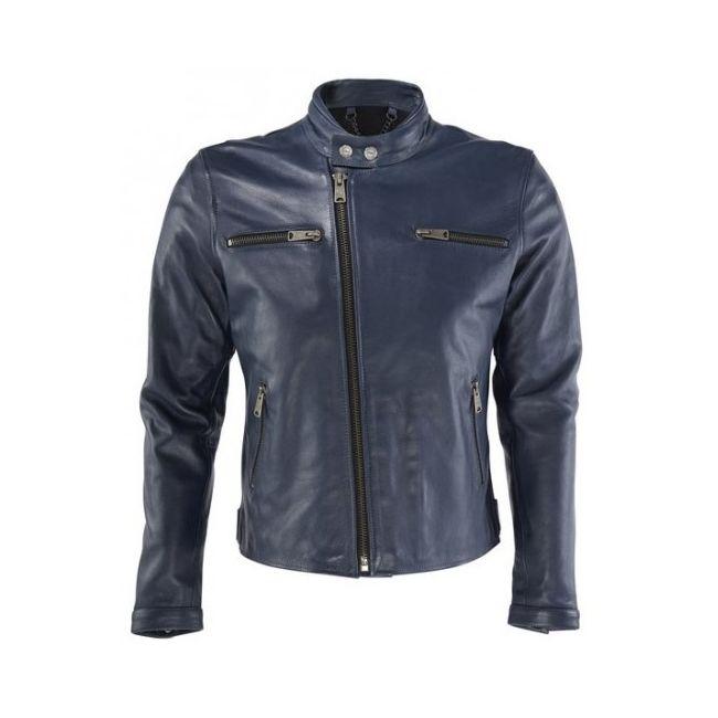Arsenal by Original Driver - Jacket (blue)