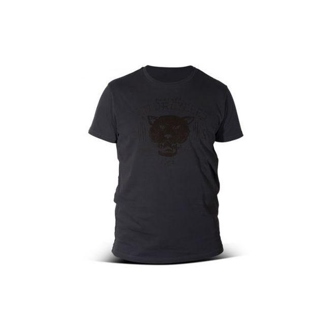 T-shirt DMD PANTHER DARK GREY - NEW 2016