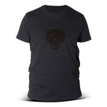Shirt DMD PANTHER DARK GREY - NEU 2016