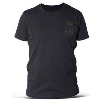 T-shirt DMD ENGINE DARK GREY - NEW 2016