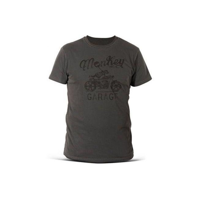 Camisa DMD MONO GRIS - NUEVO 2016