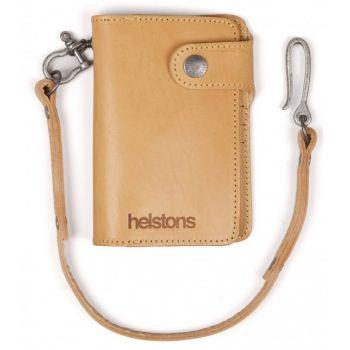 Portfolio Moon Wallet Leather + Lace Bordeaux GM-HELSTONS