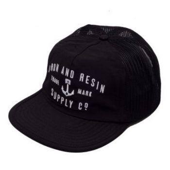 Cap Iron and Resin CAP SECOS