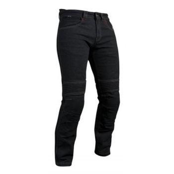 Pantalon RST Aramid Tech Pro textile été noir homme