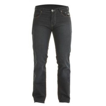 Pantalon RST Aramid Wax II textile été noir homme