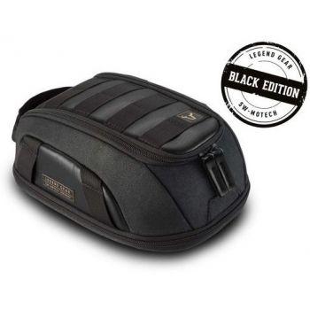 Sacoche de réservoir LT1 Black Edition Legend Gear SW-MOTECH