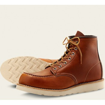 RED WING - CLASSIC MOC 875