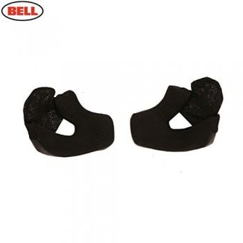 Pair of Bell Bullitt cheeks