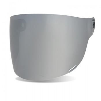 Bell Bullit Flat Silver Screen
