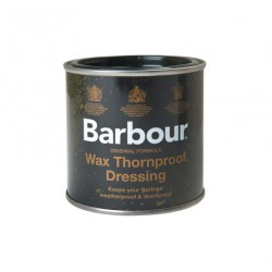Pot Wax BARBOUR THORNPROOF DRESSING