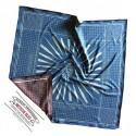 Domingo Speedshop METEOR lenço azul