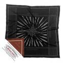Domingo Speedshop METEOR lenço preto
