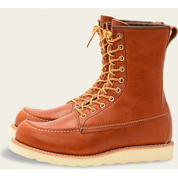 Chaussures Red Wing 877 Moc Toe