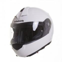 Schuberth C3 Pro White
