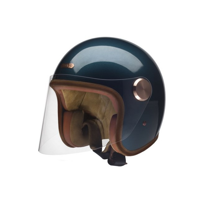 Casque Jet Hedon Epicurist Shortlist