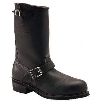 Carolina del 902 Black Boots