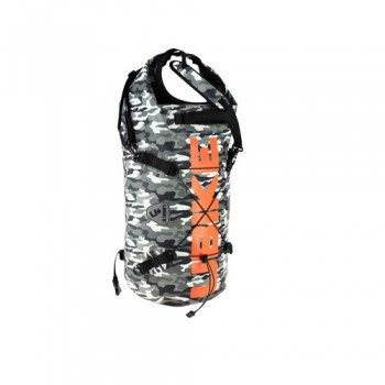 WATERPROOF BAG CAMO CYLINDER BAG 50L UBIKE