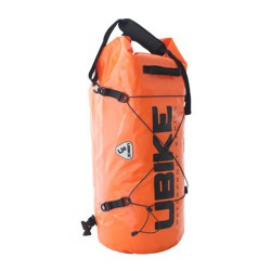 WATERPROOF UBIKE CYLINDER saco de laranja BAG 30L