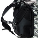 WATERPROOF BAG CAMO CYLINDER BAG 30L UBIKE