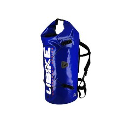 WATERPROOF BAG BLUE CYLINDER BAG 50L UBIKE