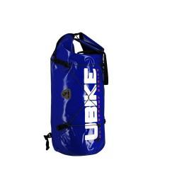 WATERPROOF BAG BLUE CYLINDER BAG 50L UBIKE