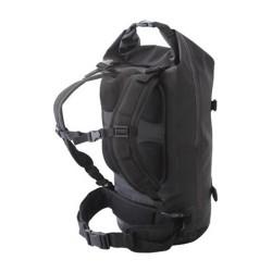 WATERPROOF BAG 30L BLACK CYLINDER BAG UBIKE