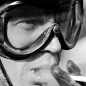 Mask Bolle Steve McQueen