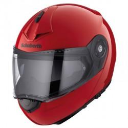 Schuberth C3 Red Pro