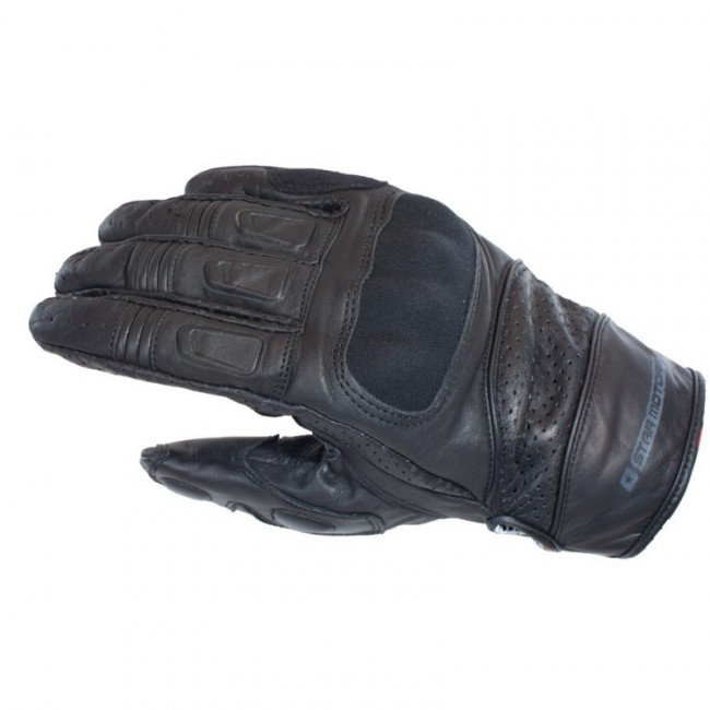 Handschuhe SUMMER RACING LEATHER