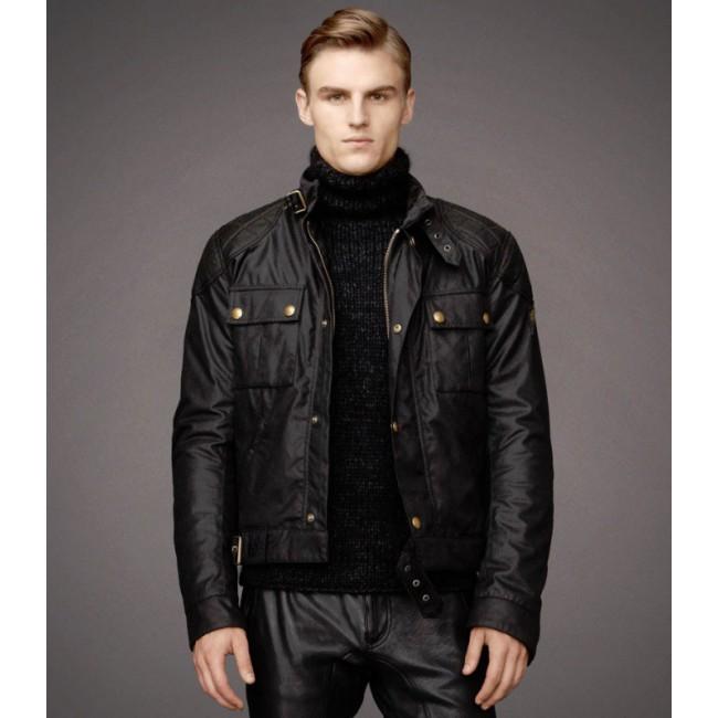 adc61194255 Motorcycle jacket BELSTAFF NEW Brooklands