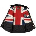 Barbour Union Jack International Jacket