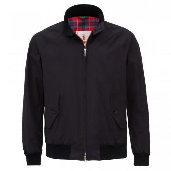 Original de la chaqueta Baracuta G9