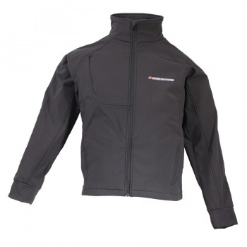 Gilet zipé STAR MOTORS SOFTSHELL