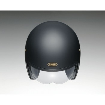 Shoei J-O Mat Black