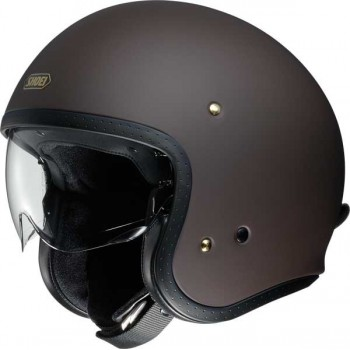 Shoei J-O Mat Brown