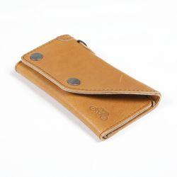 Helstons - Leder - Geldbörse aus Leder