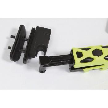Burglar Support disc lock ABUS SH77