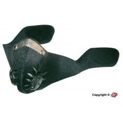 Emissions control mask Néoprenne