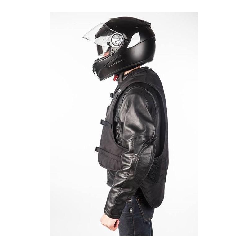 gilet airbag moto helite airnest turtle. Black Bedroom Furniture Sets. Home Design Ideas