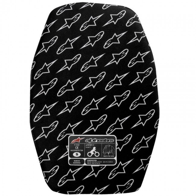Protection Dorsale Alpinestars RC BACK