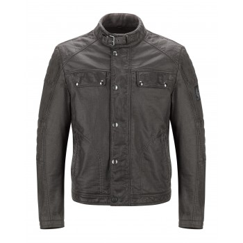 Jacket BELSTAFF GLEN VINHA polido Brown